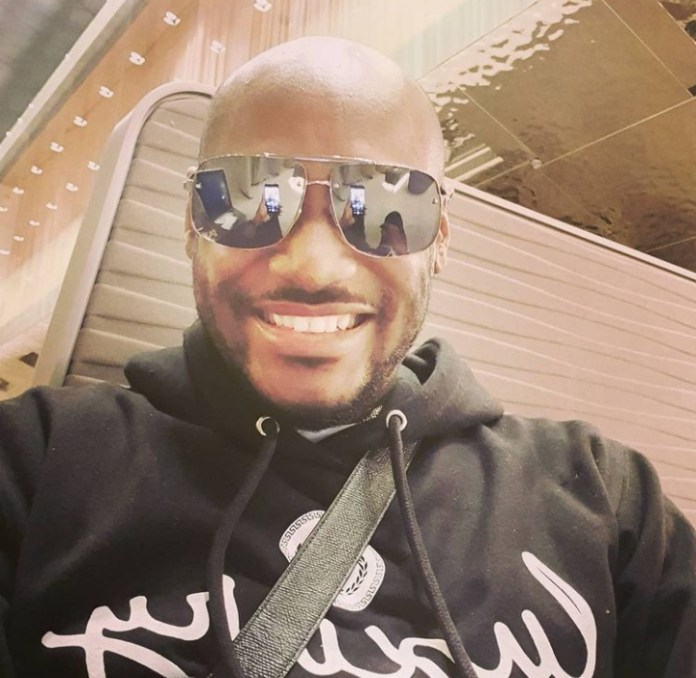 Your Family Will Be Safe And Good- 2Baba Pays Tribute To Sound Sultan