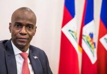 World Leaders Mourn Assassinated Haiti President