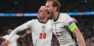 Kane Predicts Tough Euro 2020 Final For England