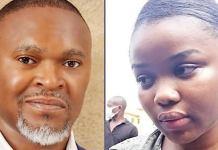 Ataga Murder: Chidinma Must Not Die In Your Custody, Reps Warn Police
