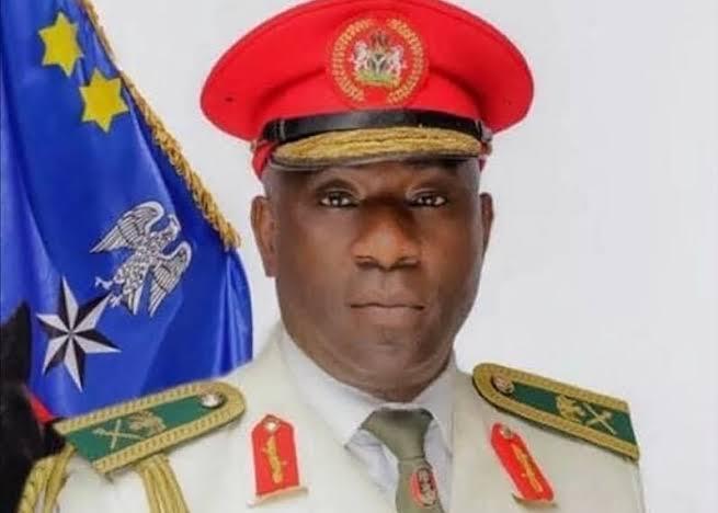 Breaking: Army General Shot Dead In Abuja
