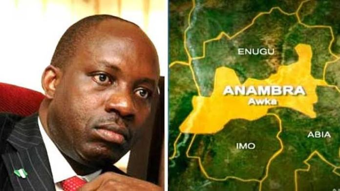 Court Orders INEC To Enlist Uba, Soludo As PDP, APGA Guber Candidates In Anambra