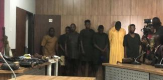 Provide Arrested Igboho Aides, Court Orders DSS