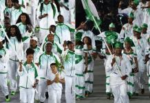 Ten Nigerian Athletes Booted Out Of Tokyo Olympics