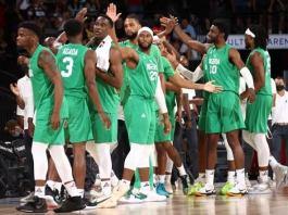 Nigeria's D'Tigers now 4th in latest FIBA power rankings
