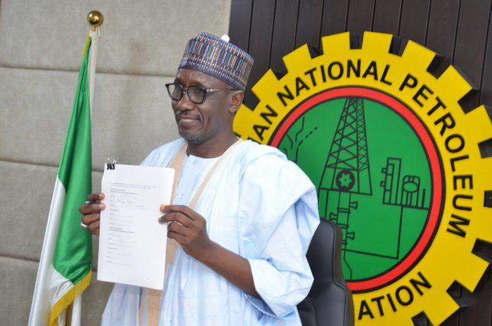 NNPC, CMEC, GE Sign Contract for 50MW Maiduguri Emergency Power Project