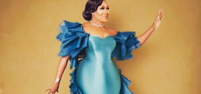 Kemi Olunloyo Marks 57th Birthday With Style