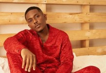 I Would Love To Put That Chapter Behind Me- Timini Egbuson Reacts To Ex-girlfriend's Allegations