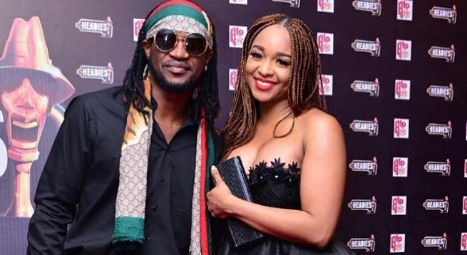 See Reasons Why Anita Okoye Filed For Divorce From Paul Okoye