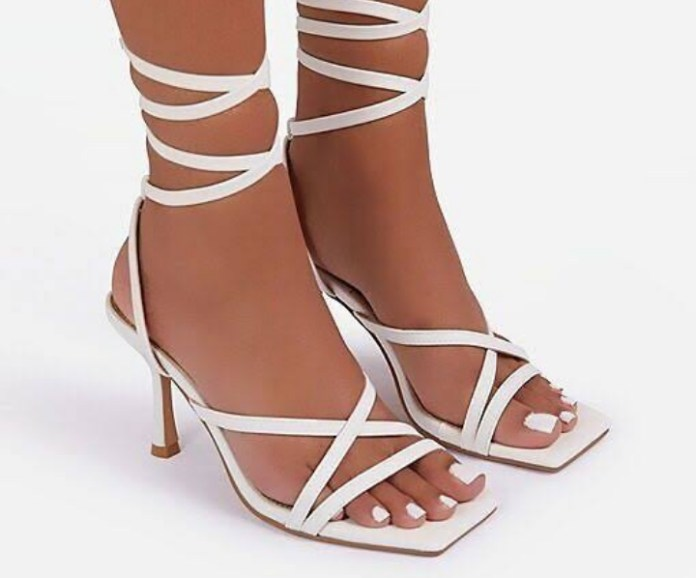 All You Need To Know About Square Toes Strapy Sandals