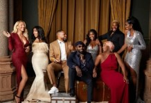 DJ Cuppy, Kiddwaya To Star In British Reality Series