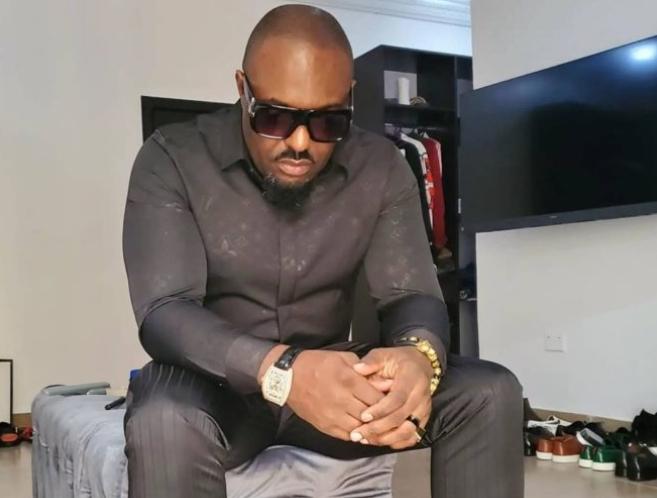 I Have Settled With Uche Maduagwu- Jim Iyke