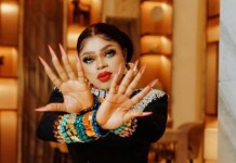 Bobrisky Flaunts Cash Gift Ahead Of 30th Birthday Party