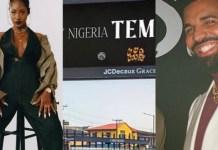 Drake Announces New Album, Features Nigerian Singer Tems