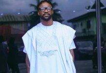 Iyanya Appointed As Senior Special Assistant To Cross River Government