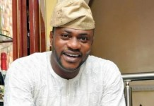 Actor Odunlade Adekola Called Out Over Sex For Movie Roles