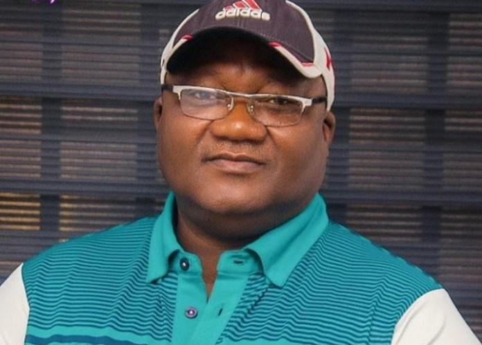 Music Executive, Dudu Heritage Is Dead