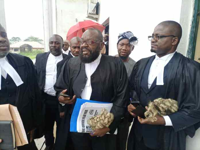Sit-at-Home: Shops, markets, others resume gradually in SE, as Court adjourns Kanu's case to Oct. 7
