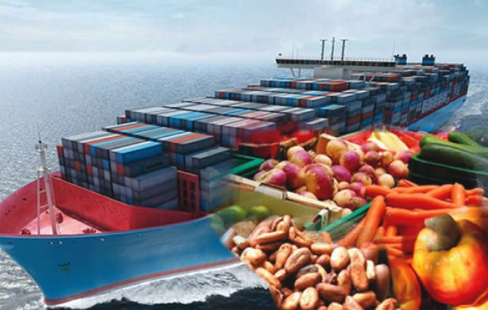 Nigeria's top agricultural exports in Q1 2021