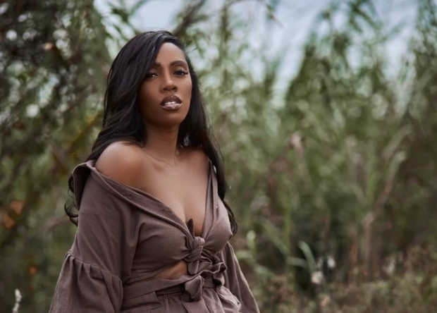 I Am Being Blackmailed With My Sex Tape- Tiwa Savage Cries Out