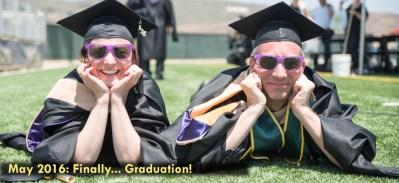 8b Graduation 2016