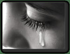 Il bambino ha le lacrime perciò è triste. Osservazione, inferenza o previsione?