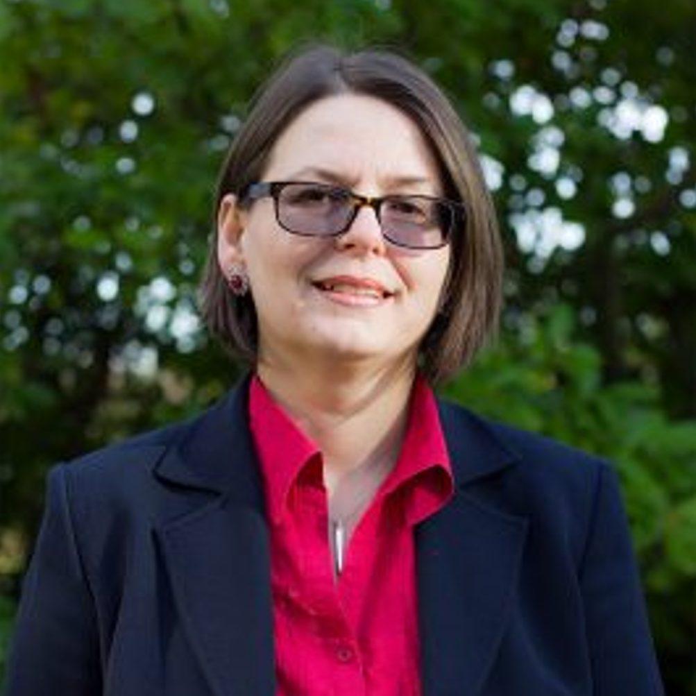 Gordica Karanfilovska