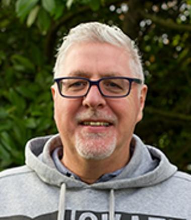 Mark Sherratt