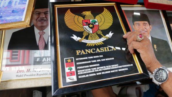 Indonesia dan Pancasila Itu Islami