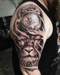 Black and Grey Tattoo Ibud Tattoo Studio Bali (43)