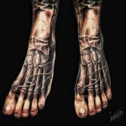 Black and Grey Tattoo Ibud Tattoo Studio Bali (46)