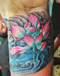 Color Tattoo Ibud Tattoo Studio Bali (14)-min