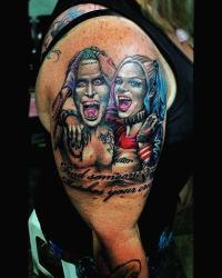 Color Tattoo Ibud Tattoo Studio Bali (19)-min