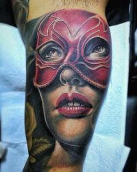 Color Tattoo Ibud Tattoo Studio Bali (5)-min