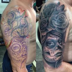 Cover Up Tattoo Ibud Tattoo Studio Bali (2)-min