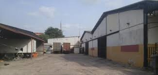 AN INDUSTRIAL WAREHOUSE COMPLEX FOR SALE AT AMUWO ODOFIN, LAGOS