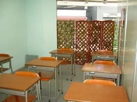 いぶき学院教室