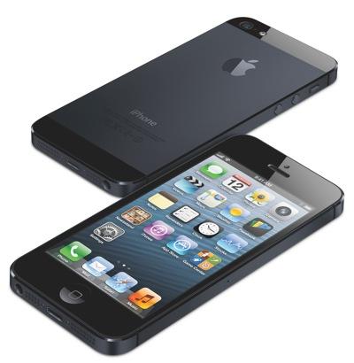 gambar iPhone 5