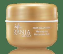 Krim Kecantikan / Beauty Cream