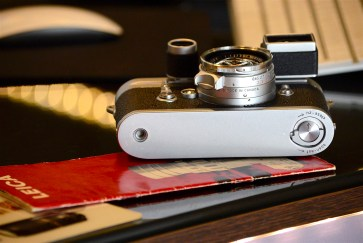 Leica M3 2