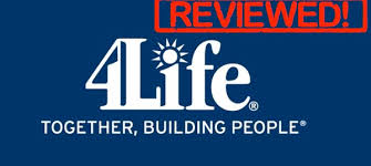 4life reviewed