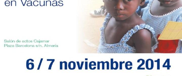 Programa de las XI Jornadas de Actualización en Vacunas