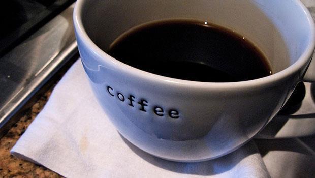 一天一杯咖啡,竟是扼殺創造力的罪魁禍首?