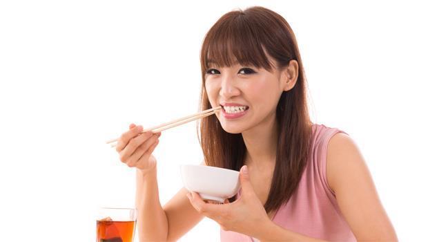 三餐照樣吃!2步驟甩掉過年肥肉