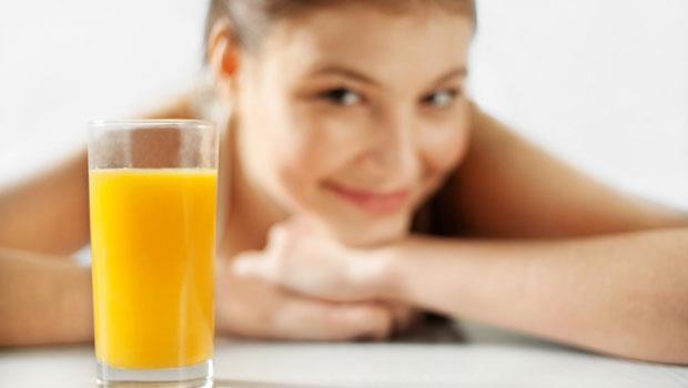 早晚喝「果汁+蔬菜湯」,輕鬆甩肉變成易瘦體質