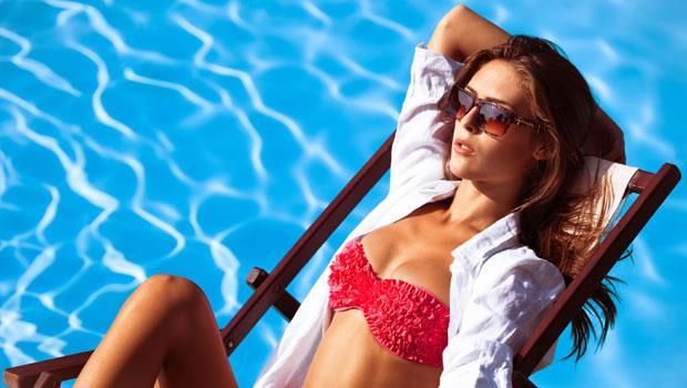 維生素D防癌、抗憂鬱,但到底要曬多久太陽才足夠?