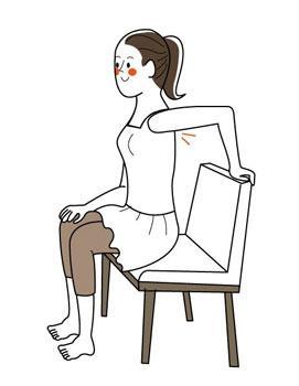 神奇肩胛骨柔軟術:3招改善失眠,頭痛,手腳麻!-早安健康-良醫健康網-第2頁