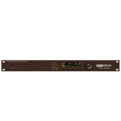 DEVA DB7000 FM Receiver