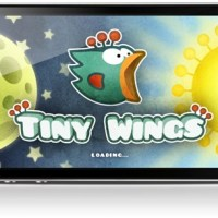 Tiny Wings (iPhone/iPod Touch/iPad)