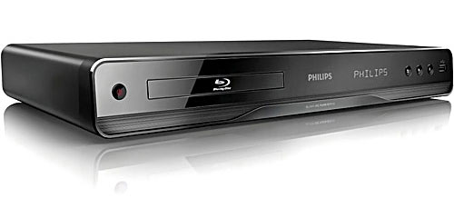 Blu-ray Player Philips